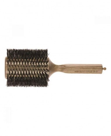 Βούρτσα μαλλιών 3vE 2602 φυσική τρίχα...