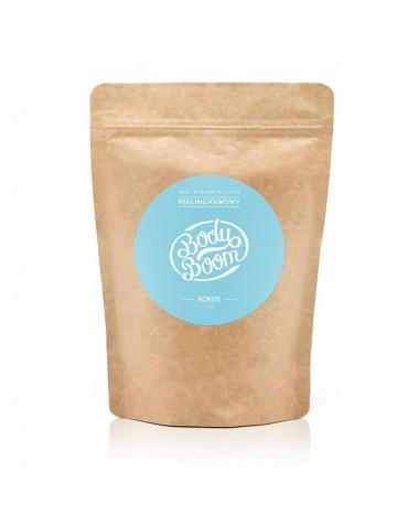 BODY BOOM COFFEE SCRUB COCONUT 30G