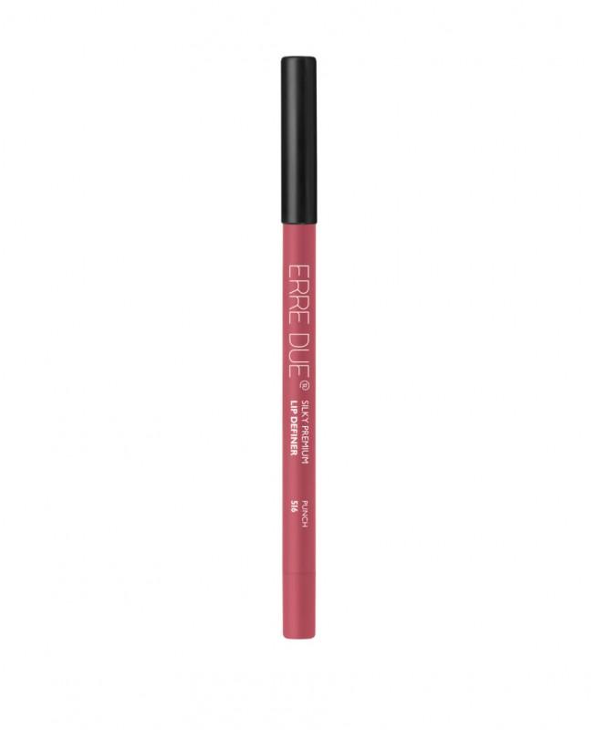 Erre Due Silky Premium Lip Definer 516 PUNCH 1.2G
