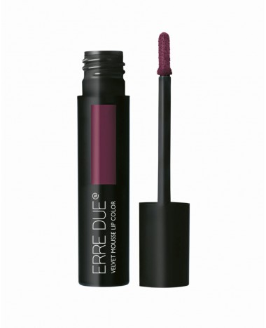 ERRE DUE VELVET MOUSSE LIP COLOR 158 JUI...