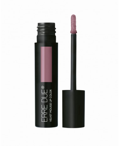 ERRE DUE VELVET MOUSSE LIP COLOR 150 DUS...