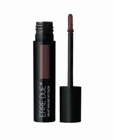 ERRE DUE VELVET MOUSSE LIP COLOR 155 SED...