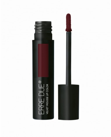 ERRE DUE VELVET MOUSSE LIP COLOR 156 BUR...