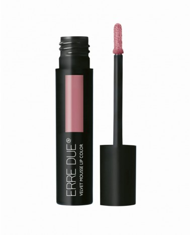 ERRE DUE VELVET MOUSSE LIP COLOR 140 CHE...