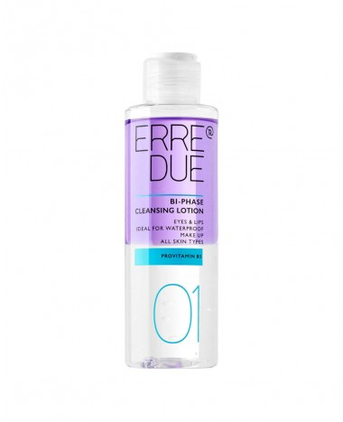 ERRE DUE BI-PHASE CLEANSING LOTION 150ml