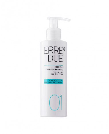 ERRE DUE GENTLE CLEANSING MILK 200ml