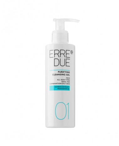 ERRE DUE PURIFYING CLEANSING GEL 200ml