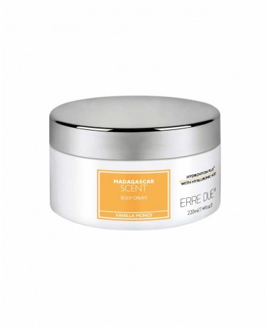 ERRE DUE MADAGASCAR SCENT BODY CREAM 220...
