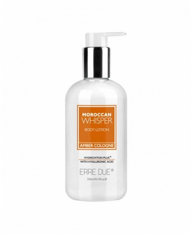 ERRE DUE MOROCCAN WHISPER BODY LOTION 30...