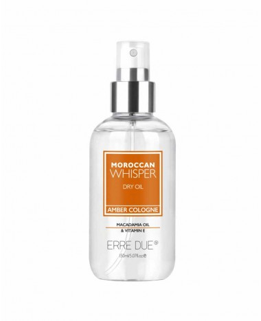 ERRE DUE MOROCCAN WHISPER DRY OIL 150ml
