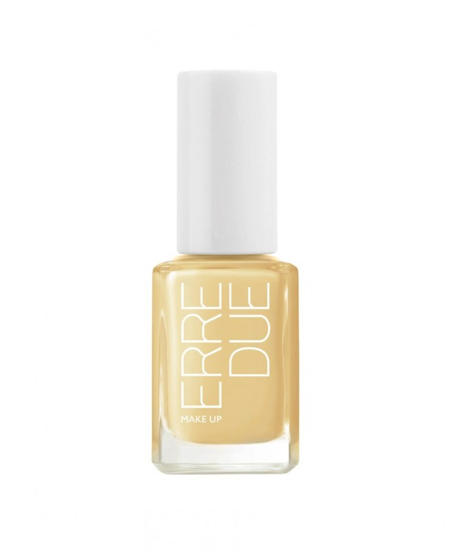 ERRE DUE EXCLUSIVE NAIL LACQUER COZY FIREPLACE 281 12ML
