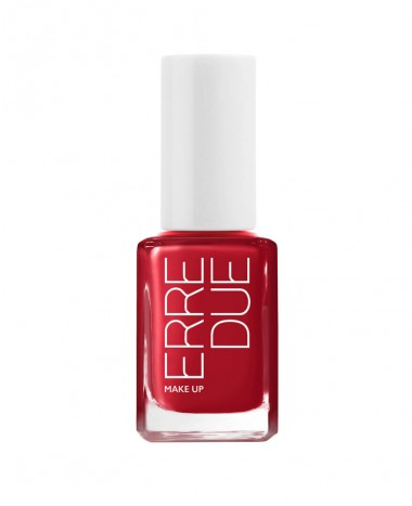 ERRE DUE EXCLUSIVE NAIL LACQUER 53 RED H...