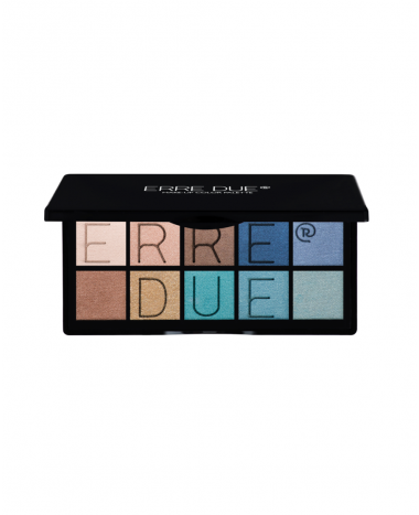 ERRE DUE MAKE-UP COLOR PALETTE 622 7G