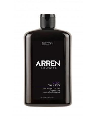 FARCOM ARREN GREY SHAMPOO 400ML
