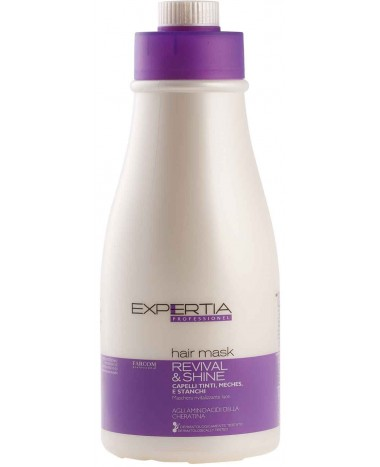 FARCOM EXPERTIA REVIVAL & SHINE hair...