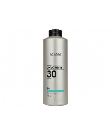 FARCOM OXYCREAM 30 VOL 500 ML