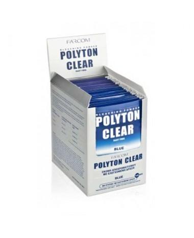 FARCOM POLUTON CLEAR BLUE 15 GR ΝΤΕΚΑΠΑΖ...