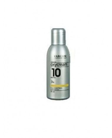 FARCOM OXYCREAM 10 VOL 70 ML
