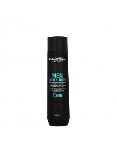 Goldwell Dualsenses Men Hair & Body ...