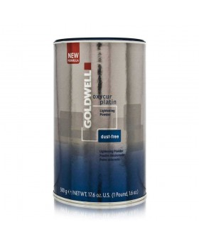 Goldwell Oxycur Platin Dust Free 500gr