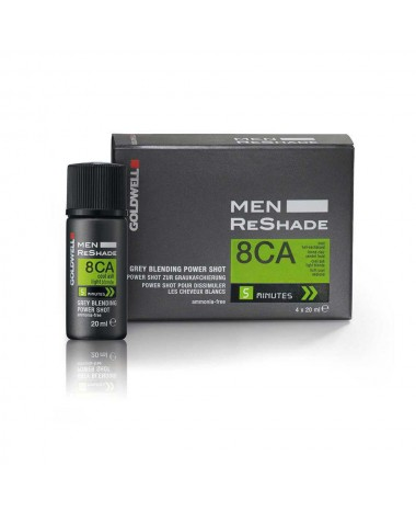 Goldwell Men Reshade Power Shot 8CA Ligh...