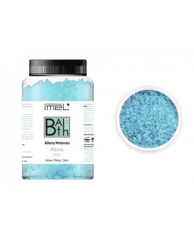 IMEL BATH SALTS MINT 1200G