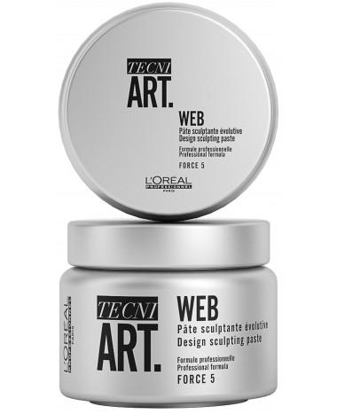 Loreal Professionnel Tecni Art Web 150ml