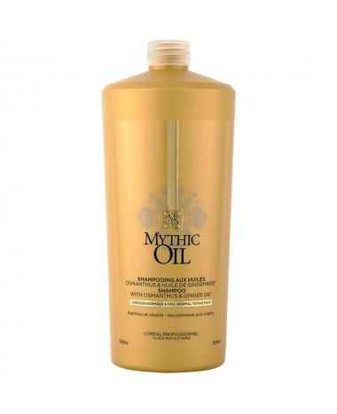 L'Oreal Professionnel Mythic Oil Shampoo...