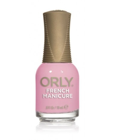 ORLY ROSE COLORED GLASSES 22474 18ML