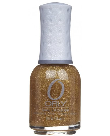 ORLY PRISMA GLOSS GOLD 40708 18ML