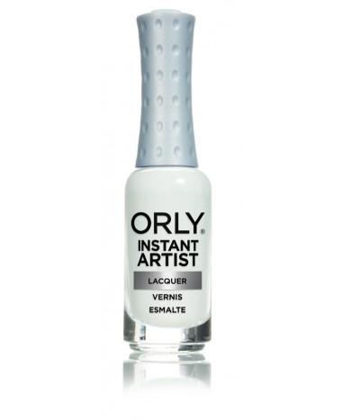ORLY INSTANT ARTIST CRISP WHITE 27121 9M...