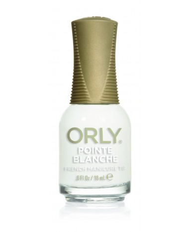 ORLY POINTE BLANCHE 18ML