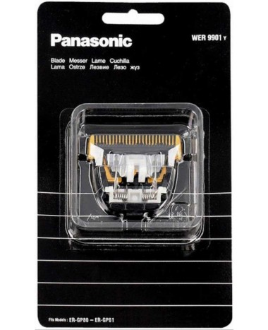 PANASONIC WER9901 ER-GP81 ER-GP80