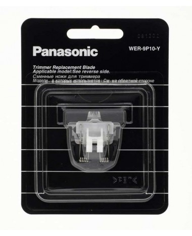 PANASONIC WER-9P10-Y TRIBAL / TATTOO 6 M...