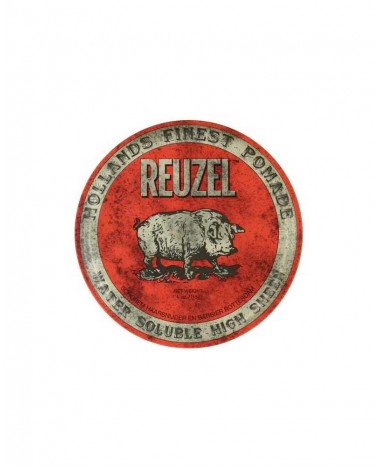 Reuzel High Sheen Pomade Red 35gr