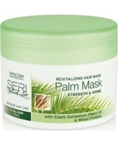 FARCOM SERI PALM MASK 300ML