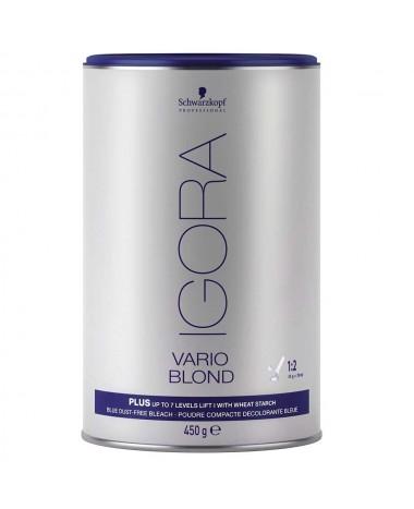 Schwarzkopf Igora Vario Blond Plus 450gr