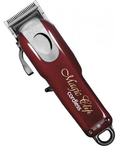 WAHL PROFESSIONAL CORDLESS MAGIC CLIP 08...