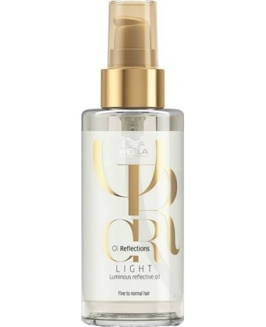 WELLA PROFESSIONALS OIL REFLECTIONS SMOO...