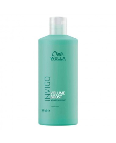 WELLA PROFESIONNALS INVIGO VOLUME BOOST ...