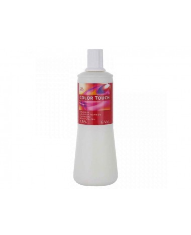 WELLA COLOR TOUCH EMULSION 6VOL 1000 ML