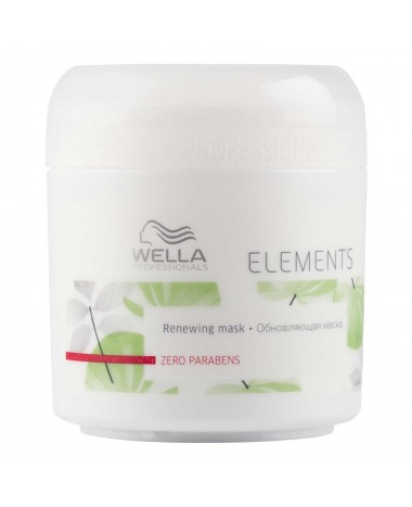 Wella Professionals Elements Renewing Ma...