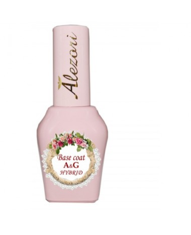ALEZORI A&G HYBRID BASE COAT ACRYGEL...