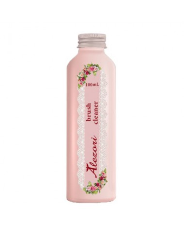 ALEZORI BRUSH CLEANER.100ml