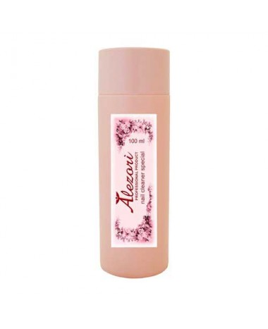 ALEZORI NAIL CLEANER SPECIAL.100ml
