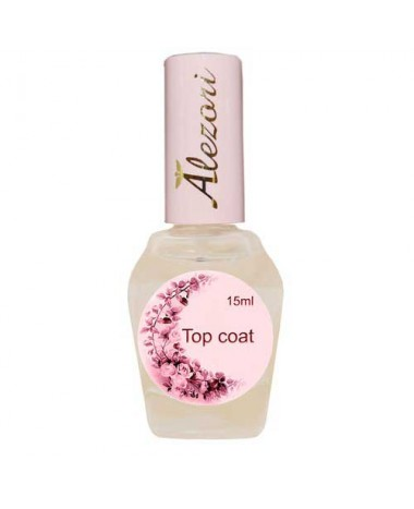 ALEZORI TOP COAT 15ml