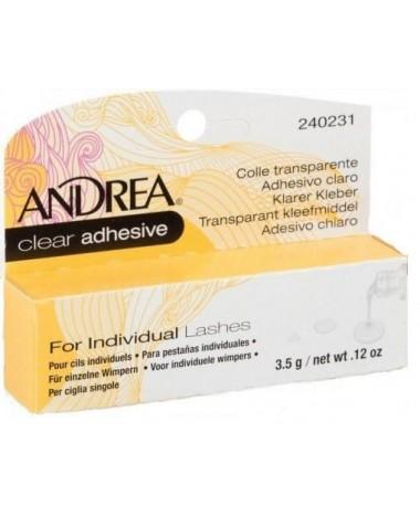 andrea permalash adhesive for individual...