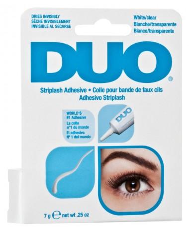 duo striplash adhesive clear 7g