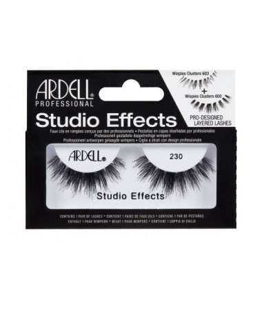ardell studio effects lashes 230