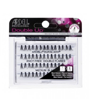 ARDELL DOUBLE UP INDIVIDUALS LASHES MEDi...